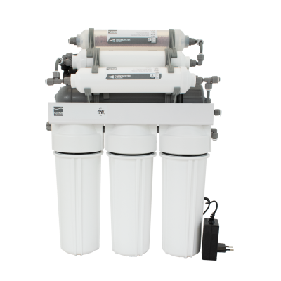 Фильтр обратного осмоса ULTRA 7 с насосом