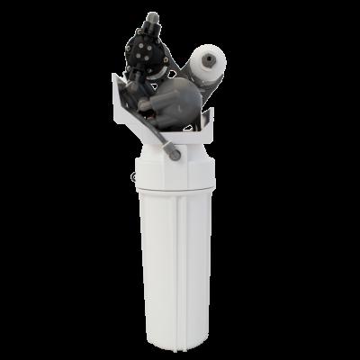 Фильтр обратного осмоса ULTRA 5 с насосом